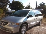 Foto Dodge Caravan 4p aut a/