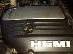 Foto Hermoso 300c HEMI 5.7 power
