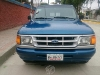 Foto Ford Ranger Camioneta Pick up 4 cilindros