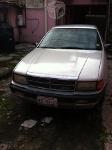 Foto Chrysler spirit