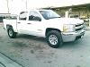 Foto Chevrolet silverado pikup 4x4 2007