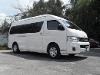 Foto Toyota hiace gl 15 pasajeros grupo modelo
