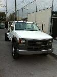 Foto Chevrolet 3500 Chasis Cab Heavy Duty 5 Vel.
