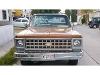 Foto Chevrolet pick up clasica 1980
