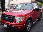 Foto Ford lobo cab regular sport fx4