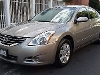 Foto Nissan Altima S L4 CVT 2012