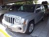 Foto Jeep Patriot 2010