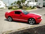 Foto Mustang Hatchback 2006 único propietario ganelo...
