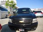 Foto Chevrolet Suburban 2013 38299
