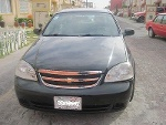 Foto Chevrolet Optra Ls 2007