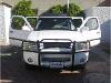 Foto Nissan frontier doble cabina, 4 puertas