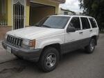 Foto Jeep Grand Cherokee Laredo 1996