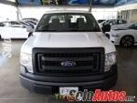 Foto Ford f150 2p 3.7 xl reg 4x2 v6 at 2013