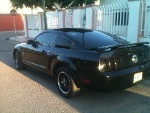 Foto Se vende o cambia mustang 6 cilindros 2005
