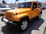 Foto Jeep Sahara 2012 97000