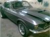Foto Mustang clon shelby 350 1967