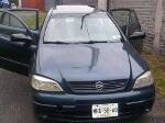 Foto Chevrolet Modelo Astra año 2002 en Tlalpan...