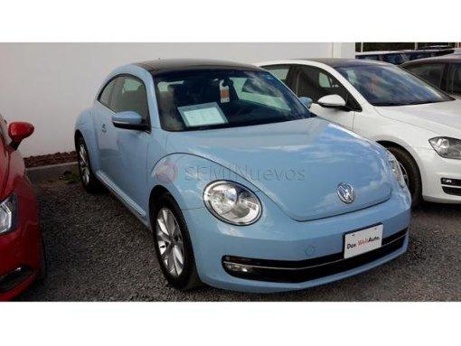 Foto Volkswagen Beetle Sport 2014 26900