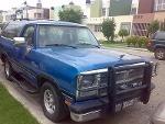 Foto Dodge Ram charger 1991