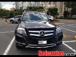 Foto Mercedes clase glk 5p 3.5 glk 300 cgi off road...