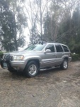 Foto Dodge jeep gran cherokee limited