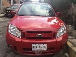 Foto Preciosa camioneta roja ecosport ford flamante 08