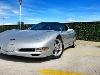 Foto Corvette C5 Dos Dueños, Factura Original Agencia.