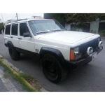 Foto Jeep Cherokee 1996 150000 kilómetros en venta -...