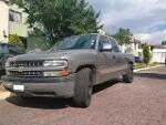 Foto Chevrolet 1500 2001 132000