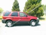 Foto Camioneta suv Ford ESCAPE 2005