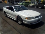 Foto Ford Mustang 1997 133602