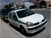 Foto Renault clio 2006.