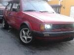 Foto Volkswagen Modelo Caribe año 1982 en Miguel...
