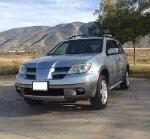 Foto Mitsubishi outlander xls 2005