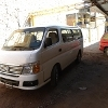 Foto Nissan Urvan 3p GX Larga 5vel a/ 15 pasajeros a/
