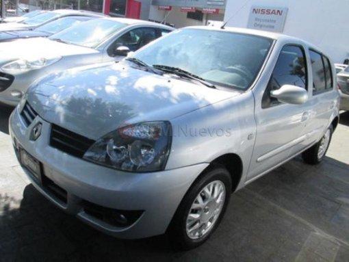 Foto Renault Clio 2009 104650