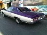 Foto Chevrolet Modelo Impala año 1973 en Iztapalapa...