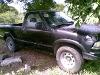Foto Chevrolet pick up s10 corta acepto auto menor 98