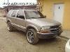 Foto Chevrolet S10 Blazer 2001 - chevrolet s10...