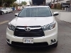 Foto Toyota Highlander 2014 30000