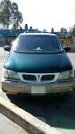 Foto Pontiac Modelo Montana año 1999 en Venustiano...