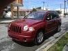 Foto Jeep Compass Familiar 2007