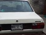 Foto Volkswagen atlantic -Buen estado!
