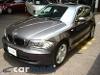 Foto BMW Serie 1 2008, Color Plata / Gris, Distrito...