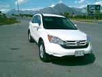 Foto Honda CRX SUV 2011