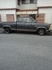 Foto Ford Ranger Otra 1989