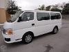 Foto Nissan urvan 15 pasajeros nueva
