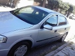 Foto Chevrolet Astra Ii 2002