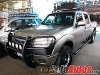 Foto Ford ranger 4p 2.3l xlt crew cab limited 2010