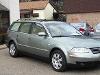 Foto Volkswagen Passat Wagon 2003 GLX 2.8L, V6 de...